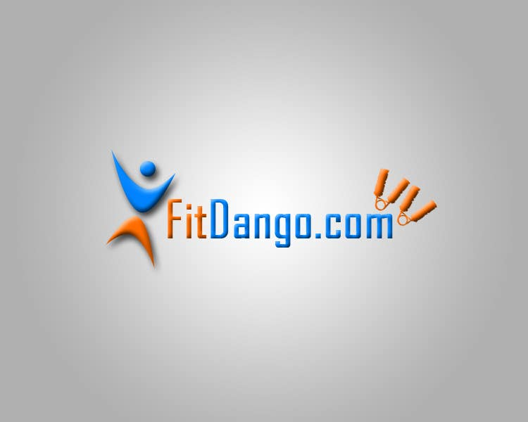 Kilpailutyö #26 kilpailussa Design a Logo for FitDango
