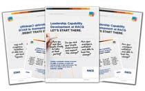 Graphic Design Konkurrenceindlæg #5 for Design a proposal for A Leadership Development/Training Strategy