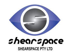 #20 for Shearspace Logo by jaymerjulio
