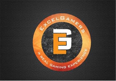#39 for Design a Logo for ExcelGamers af itvisionservices
