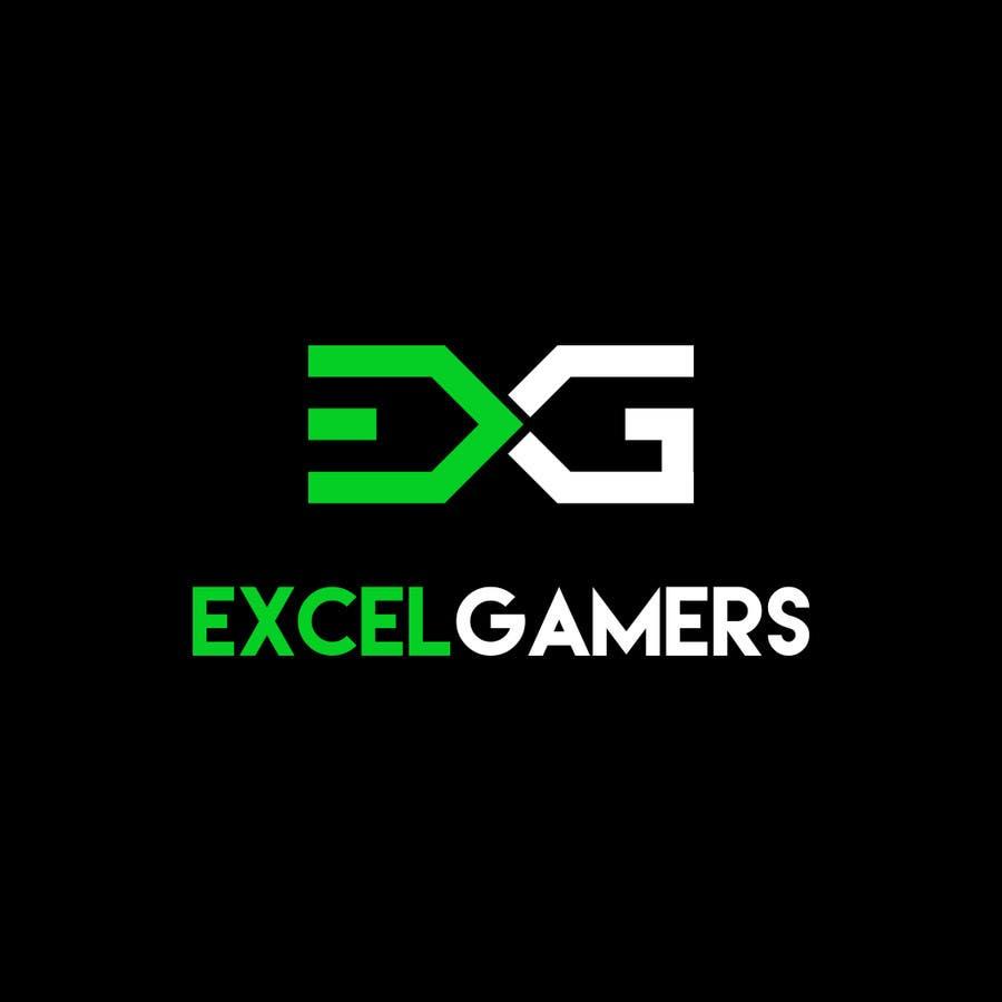 Konkurrenceindlæg #8 for Design a Logo for ExcelGamers