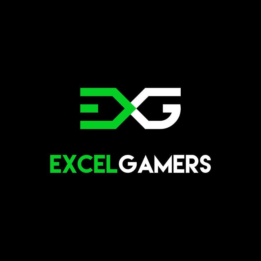Konkurrenceindlæg #9 for Design a Logo for ExcelGamers