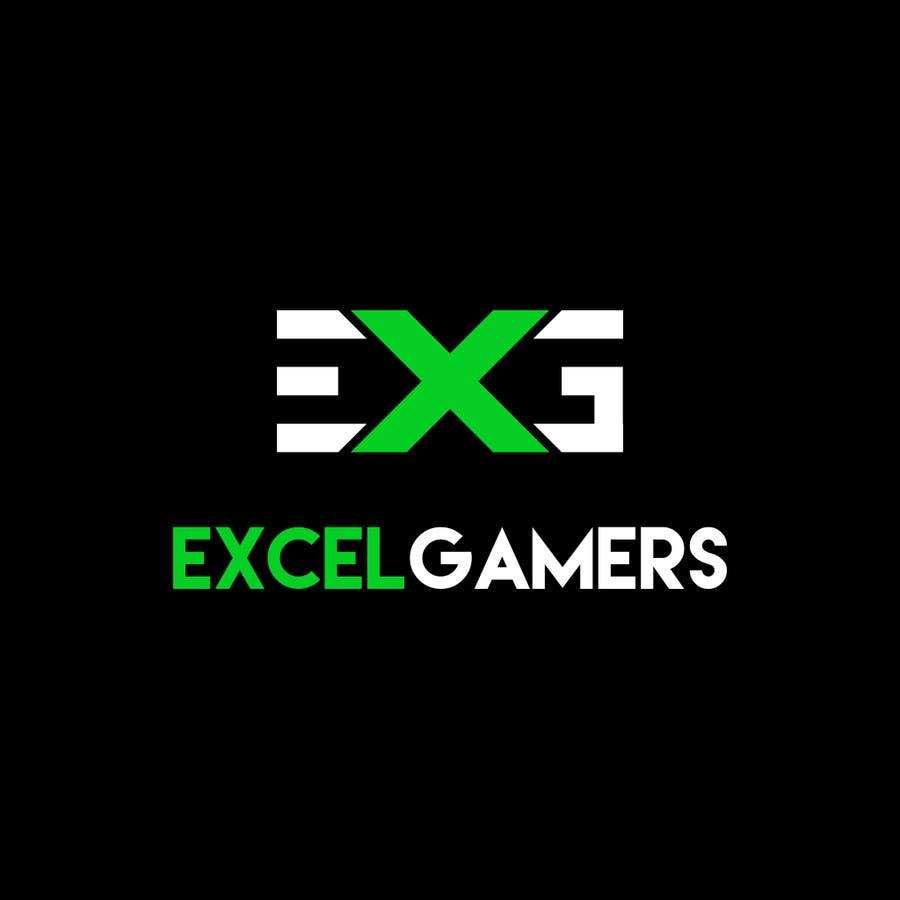 Konkurrenceindlæg #                                        16                                      for                                         Design a Logo for ExcelGamers