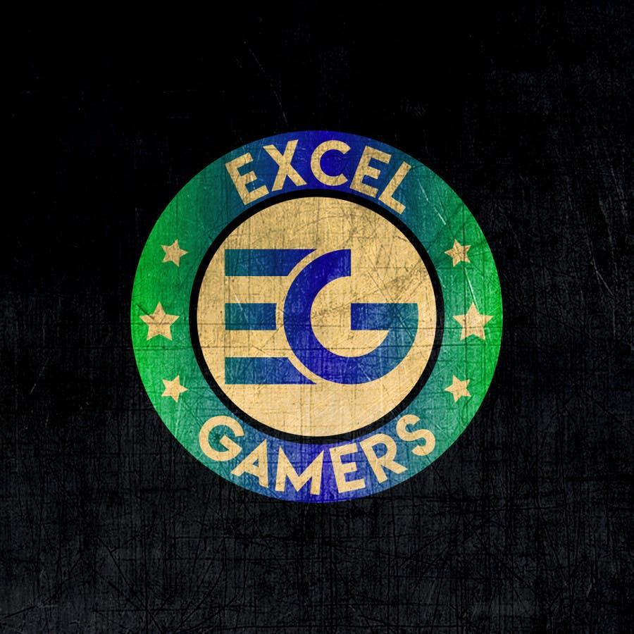 Konkurrenceindlæg #                                        53                                      for                                         Design a Logo for ExcelGamers