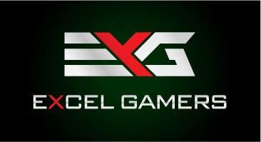 Konkurrenceindlæg #                                        33                                      for                                         Design a Logo for ExcelGamers