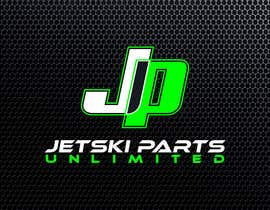 #72 for Design a Logo for JetSki Parts Unlimited af bagas0774