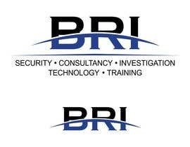 #102 for Design a Logo for BRI Security by tareqdesigner