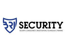 #81 cho Design a Logo for BRI Security bởi LiviuGLA93