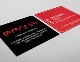 vanlesterf tarafından Design some Business Cards for New Business için no 110