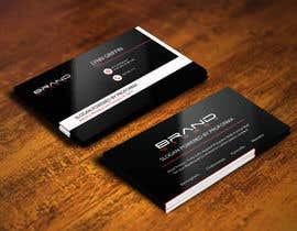 nº 103 pour Design some Business Cards for New Business par ghani1