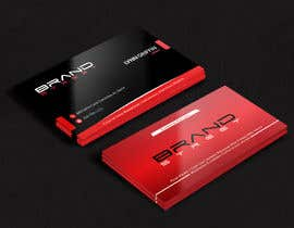 nº 105 pour Design some Business Cards for New Business par ghani1
