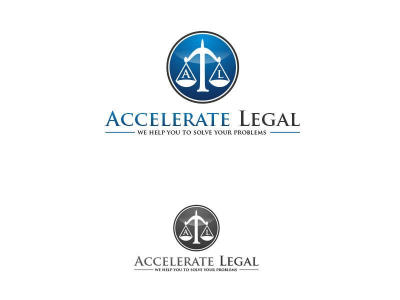 Konkurrenceindlæg #                                        6                                      for                                         Design a Logo for Legal Firm in Australia