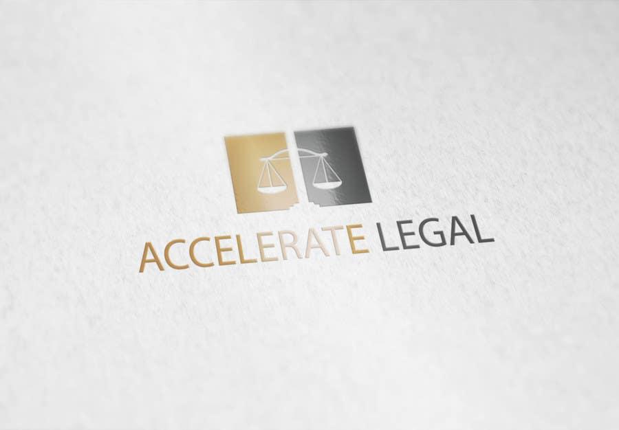 Konkurrenceindlæg #                                        7                                      for                                         Design a Logo for Legal Firm in Australia