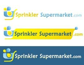 #13 for Design a Logo for SprinklerSupermarket.com af drimaulo
