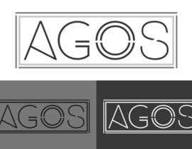 #77 for Design a Logo for Agos af vladspataroiu