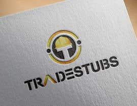 Nro 20 kilpailuun Design a Logo for Tradestubs käyttäjältä hansa02