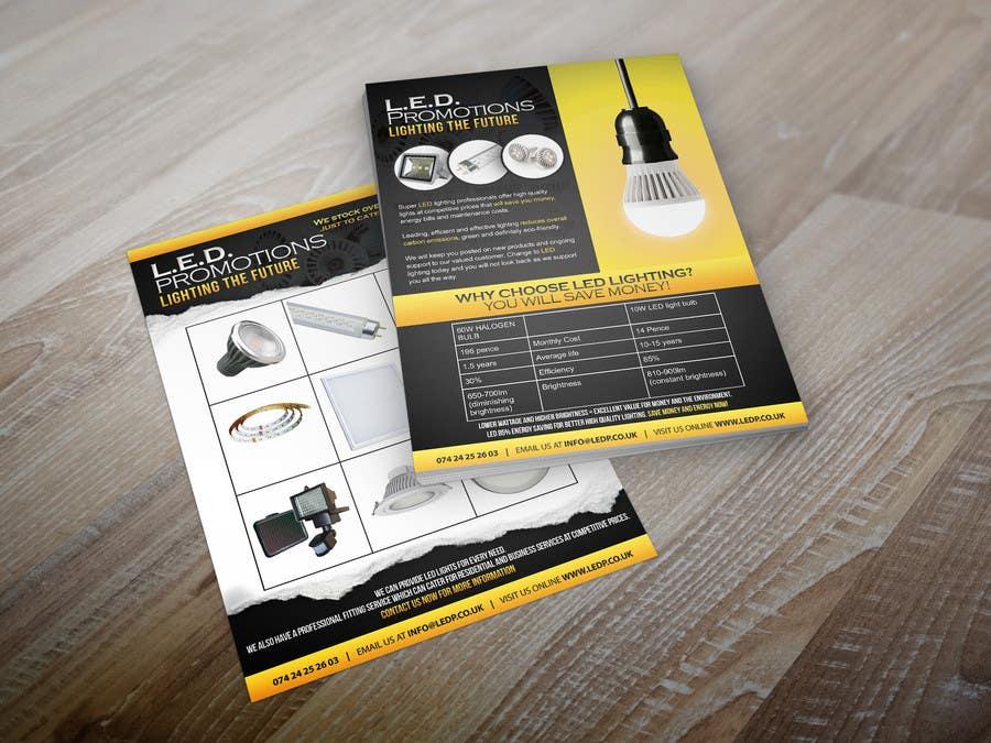 Konkurrenceindlæg #                                        13                                      for                                         Design a marketing flyer for our business