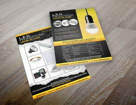 #13 for Design a marketing flyer for our business af abudabi3