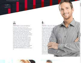 #1 para Redesign only one home page for our website using new content por webmynesys