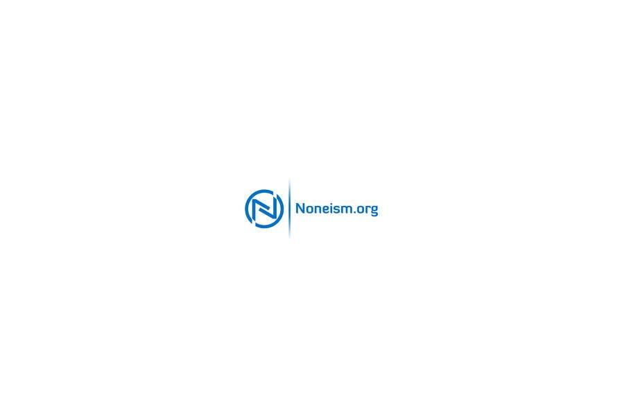 Kilpailutyö #3 kilpailussa Design a Logo for noneism.org