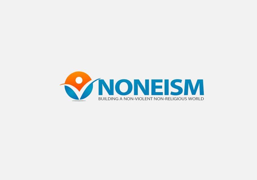 Design a Logo for noneism.org için 68 numaralı Yarışma Girdisi