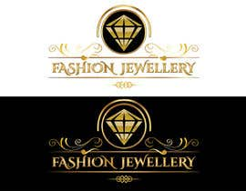 #21 cho Design a Logo for a new fashion jewellery business bởi arnab22922