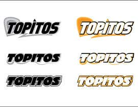 nº 53 pour Logo design for Mexican tortilla chips par supunchinthaka07