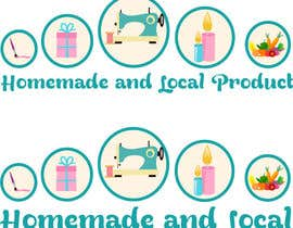 #27 cho Design a Logo for Handmade and Local Products bởi istykristanto