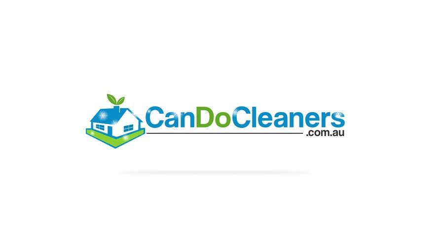 Kilpailutyö #59 kilpailussa Design a Logo for my Cleaning business website
