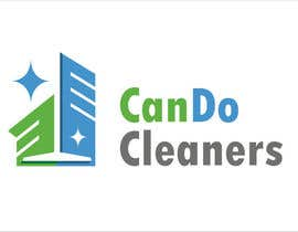#3 cho Design a Logo for my Cleaning business website bởi sergeykuzych