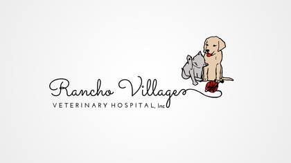 #33 cho Veterinary Hospital Logo bởi picitimici