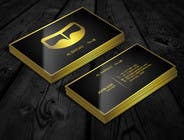 Graphic Design Contest Entry #11 for Design some Business Cards for abaya shop