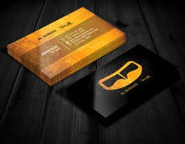 nº 12 pour Design some Business Cards for abaya shop par Mondalstudio