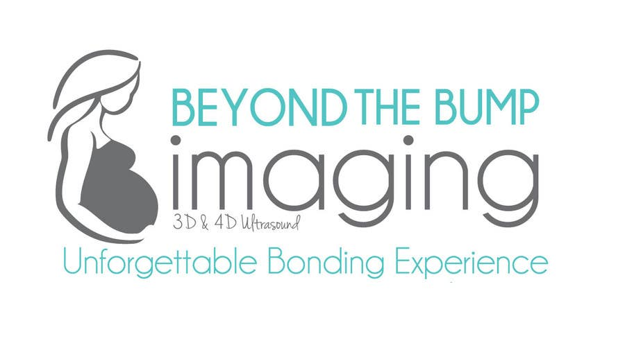 Contest Entry #                                        26                                      for                                         Design a Logo for a Baby Ultrasound Imaging Company