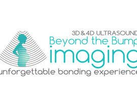 #38 for Design a Logo for a Baby Ultrasound Imaging Company by ricardosanz38