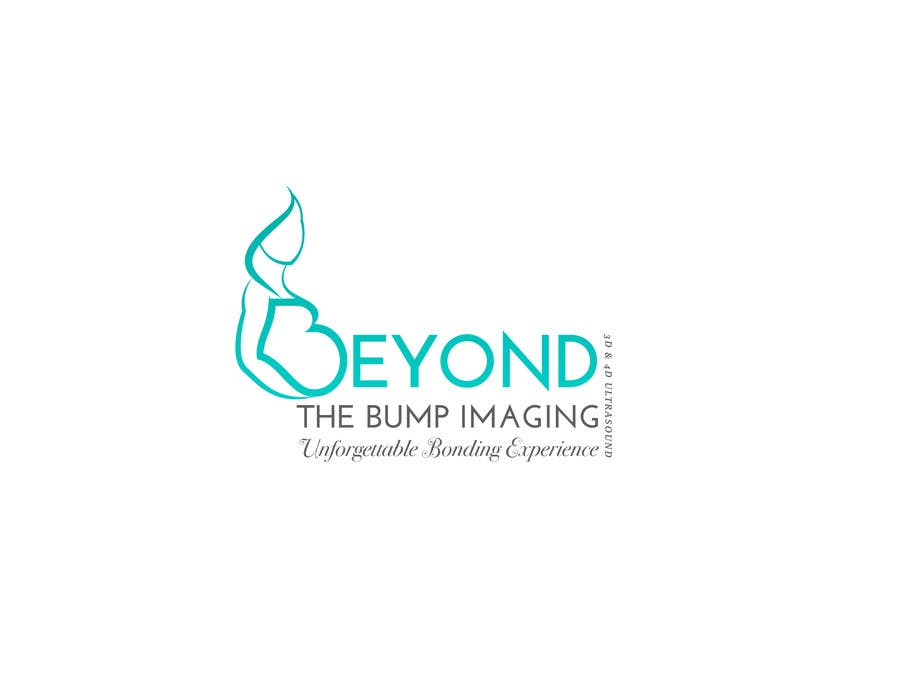 Contest Entry #                                        44                                      for                                         Design a Logo for a Baby Ultrasound Imaging Company