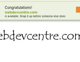 Nro 13 kilpailuun Domain Name Contest käyttäjältä CodeIgnite