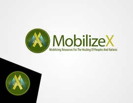 #119 para Design a Logo for MobilizeX por rashedhannan