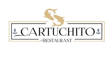 Nro 12 kilpailuun Diseñar un logotipo for a restaurant käyttäjältä akoroskoski