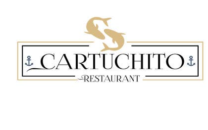 #12 untuk Diseñar un logotipo for a restaurant oleh akoroskoski