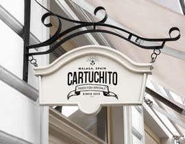 Nro 2 kilpailuun Diseñar un logotipo for a restaurant käyttäjältä Naumovski