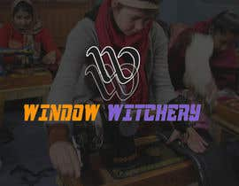 #6 cho Design a Logo for Window Witchery bởi indunil29