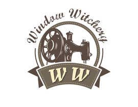 #66 untuk Design a Logo for Window Witchery oleh nirobmima