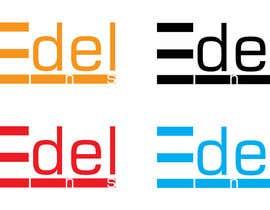 Nro 82 kilpailuun Design Logo käyttäjältä JosB