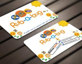 #32 for Design some Business Cards for Rub-a-Bug by imtiazmahmud80