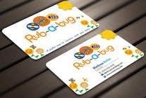 Graphic Design Contest Entry #33 for Design some Business Cards for Rub-a-Bug