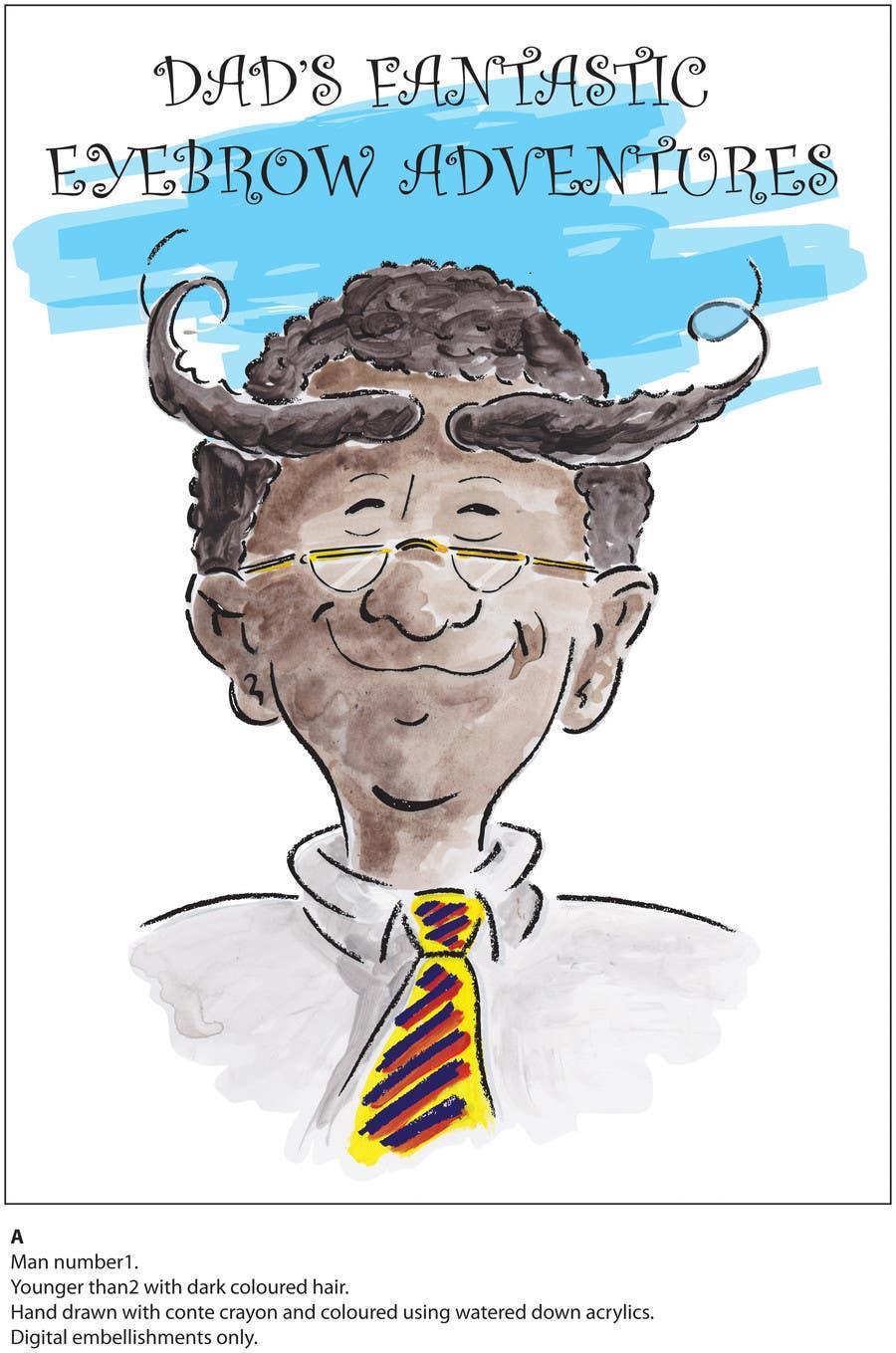 Konkurrenceindlæg #                                        12                                      for                                         Illustrate a Children's Book