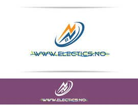 #5 for Design en logo for  www.Electics.no by timedesigns