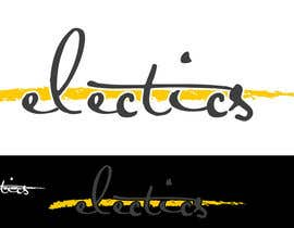#8 for Design en logo for  www.Electics.no by cbarberiu