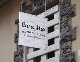 nº 30 pour Casa Mia Ristorante 2 par topprofessional
